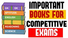 Test Preparation Books