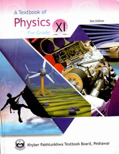 KPK Physics for Class 11 (Federal Board)
